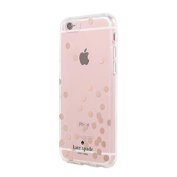 Kate Spade - Carcasa rígida para iPhone 6/6S, diseño de ...