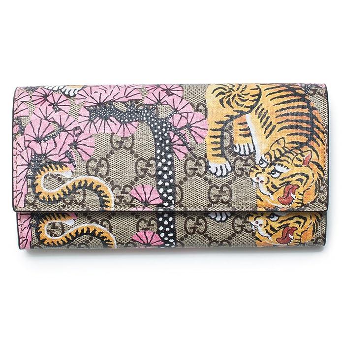 Amazon.com: Gucci rosa mezclado de Bengala Tigre tela de ...