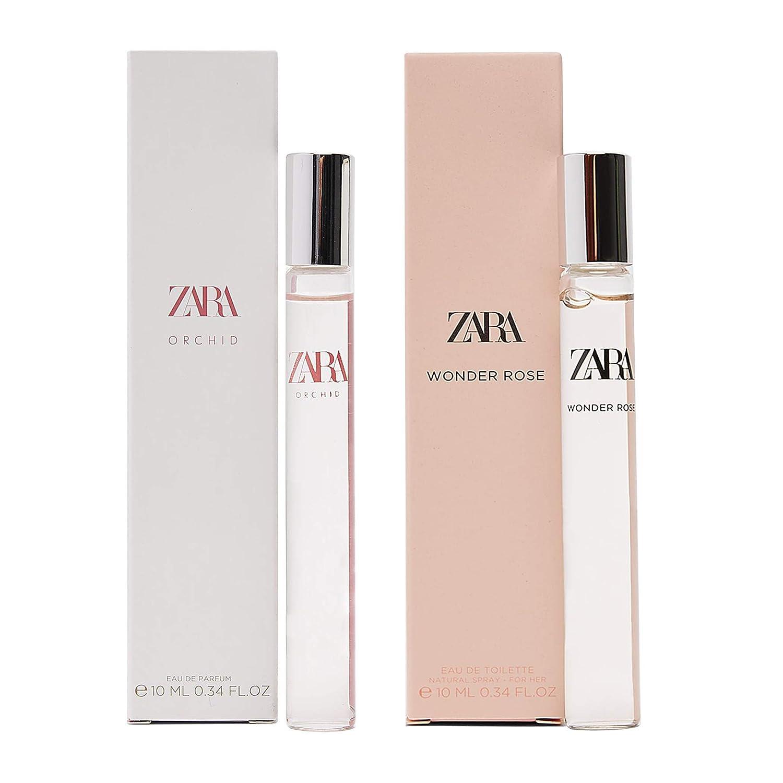 Zara Wonder Rose Eau De Toilette