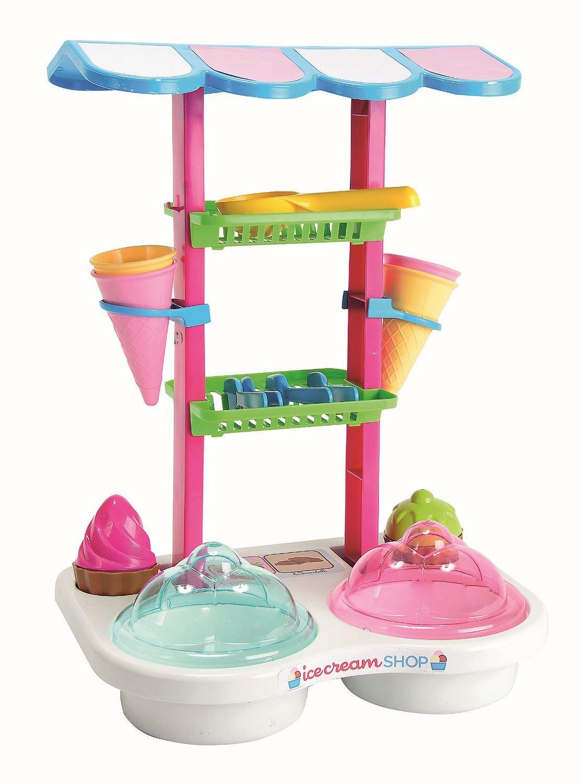 Eisdiele Spielzeug - Simba Shop Eisdiele - Eiswagen Spielzeug