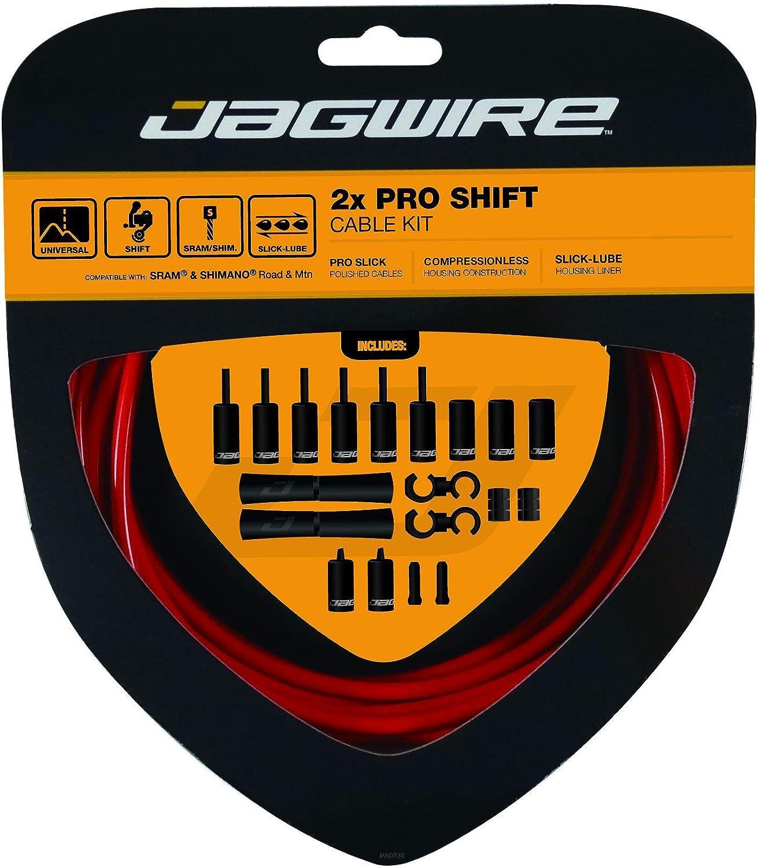 Celeste Jagwire Pro Shift Kit Road//Mountain SRAM//Shimano