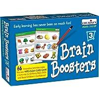 Creative Educational Aids P. Ltd. 1019 Brain Boosters - III