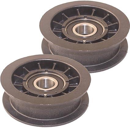 Amazon.com: Murray 2 Pack 690409 Ma 2 – 3/4-Inch diámetro de ...