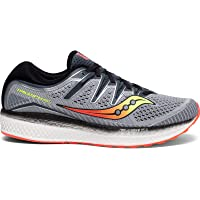 Deals on Saucony Triumph ISO 5 Mens Running Shoes
