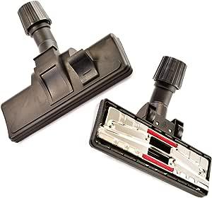 Silvercrest SBSB 750 A1 - Boquilla de aspiradora para alfombras y ...