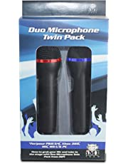 iMP Duo Microphone Twin Pack