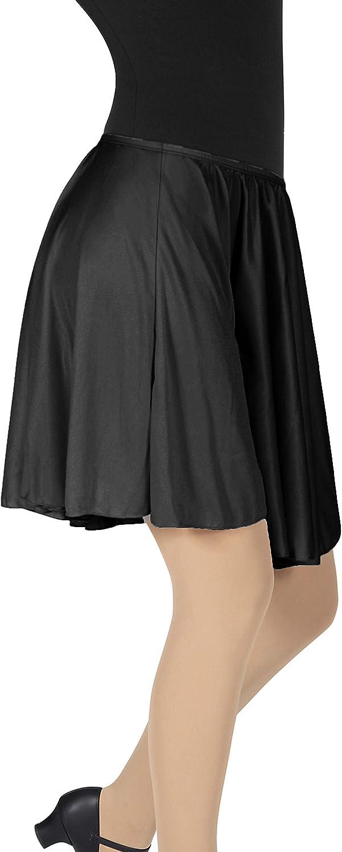 13774 Eurotard Girls Pull On Skirt