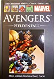 Die offizielle Marvel-Comic-Sammlung 34: Avengers: Heldenfall