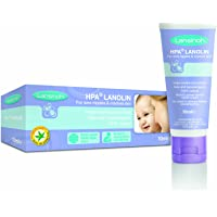 Lansinoh - Lanolina HPA Cream - 10 ml - Pezones Cuidado