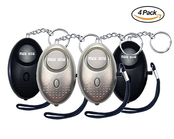 Review Personal Alarms for woman