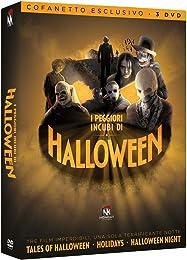 Cofanetto Halloween (3 DVD)