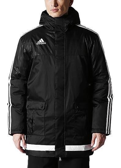 Stadium Adidas 15 Jacket Tiro Mens jL4A35R