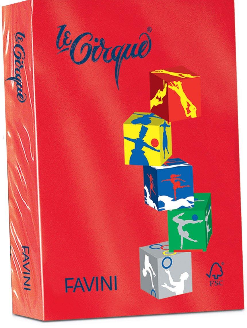 Favini A71C504 Le Cirque Carta Colorata