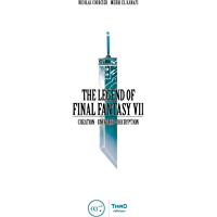 The Legend of Final Fantasy VII: Creation - Universe - Decryption
