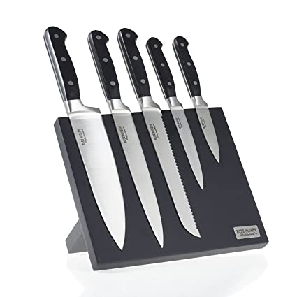 Amazon.com: Ross Henery Professional 5-piece premium stainless steel ...