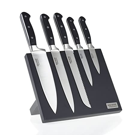 Ross Henery Professional Premium Stainless Steel Kitchen Knife Set