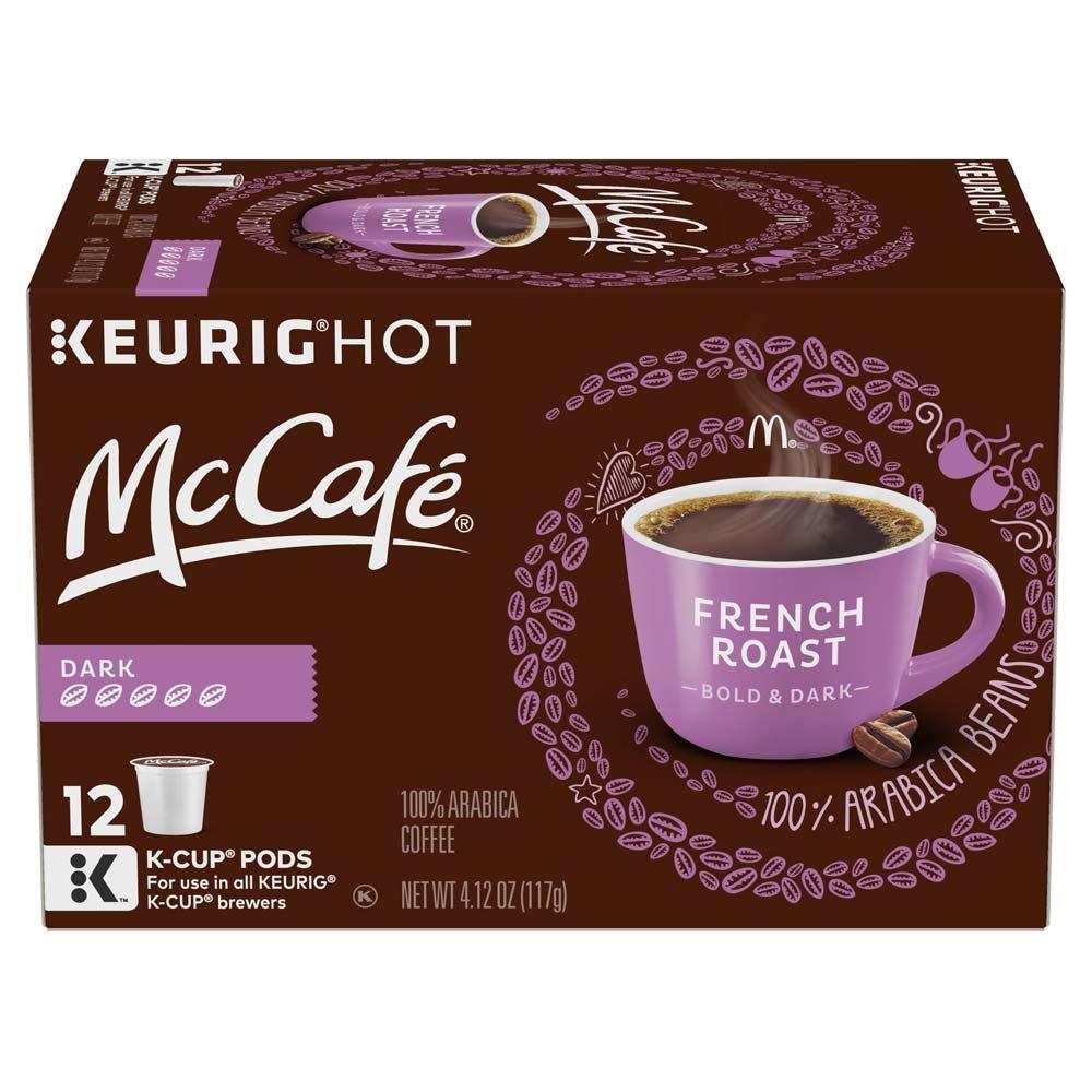 mccafe coffee pod coupons