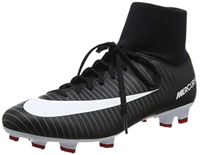 92d0ed97dce41 Image Unavailable. Image not available for. Color: Nike Mercurial Victory  VI Dynamic Fit ...