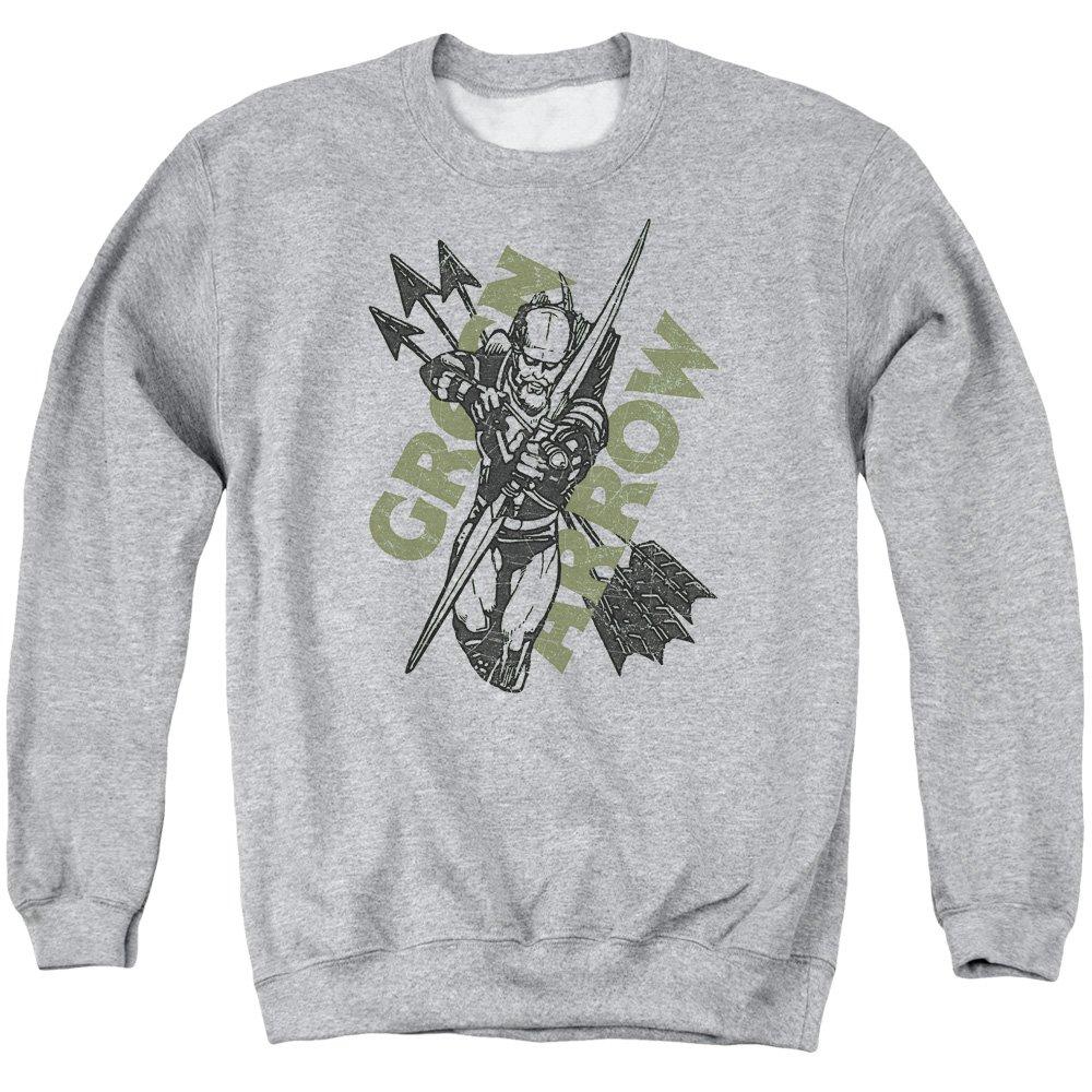 Justice League - Männer Archers Arrows Sweater