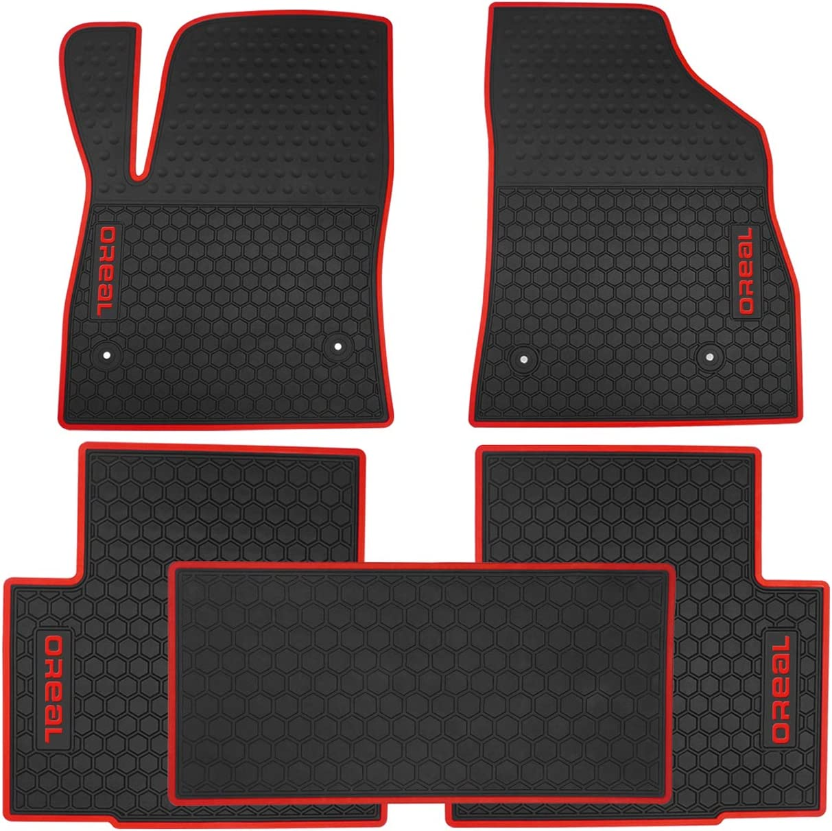 1998 GGBAILEY D4332A-S1A-PNK Custom Fit Automotive Carpet Floor Mats for 1996 1999 2001 Audi A4 Sedan Pink Driver 1997 2000 Passenger /& Rear