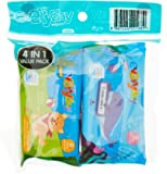 Zappy Everyday Mini 8s Wipes Value Pack, 8 ct, (Pack of 120)