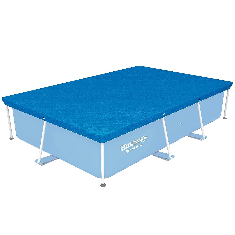 Cubierta Piscina De 259x170x61 cm. Bestway 58105: Amazon.es: Juguetes y juegos