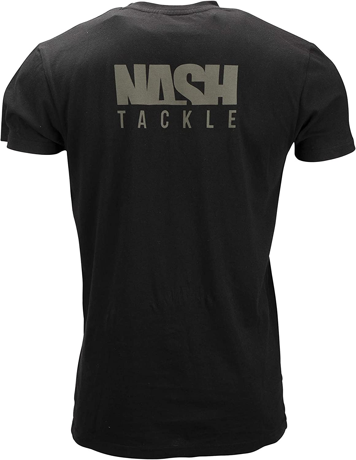 Nash Tackle T-Shirt Green Groesse M