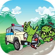 Zombie Drive Endless Driving Crash & Kills