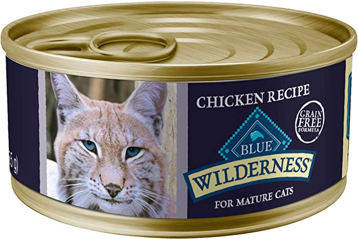 Top 9 Cat Wet Food 55 12 Pack Grain Free