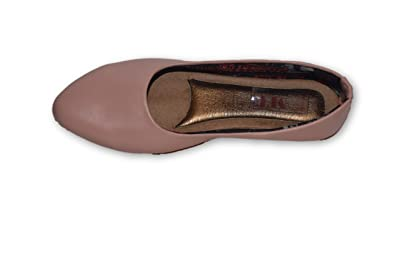 autumn shoes save off classic style Fancy Bally Ladies Shoes Pink Colour | Size : 42 | Colour ...