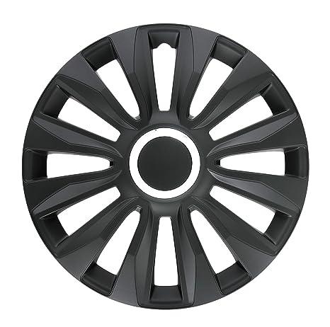 Serie 4 Tapacubos 15 Modelo Avalone Black