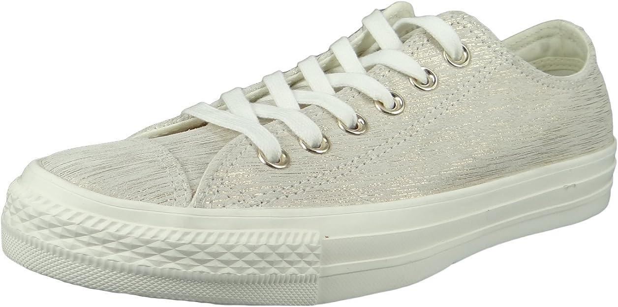 CTAS Ox Egret/Metallic Fitness Shoes