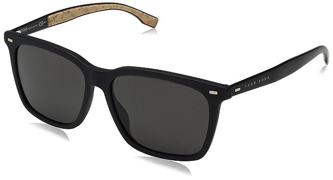 Hugo Boss Boss 0883/S NR 0R5, Gafas de Sol Unisex-Adulto ...