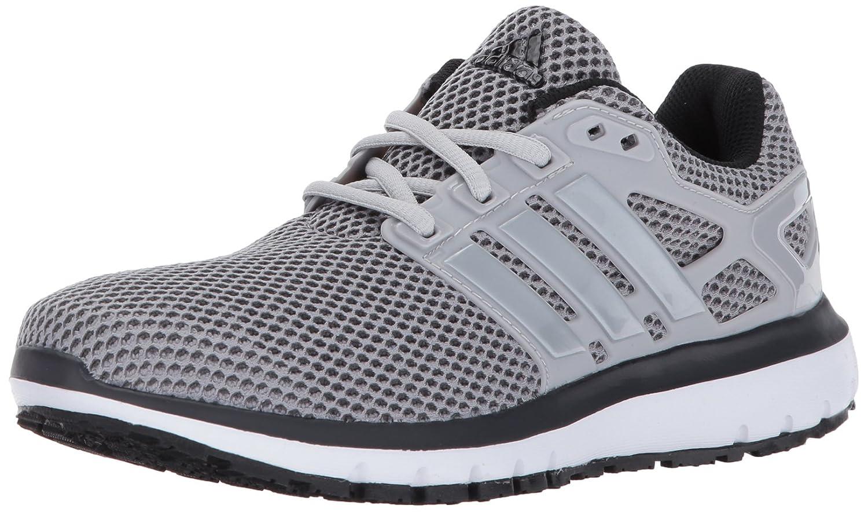 adidas Women's Energy Cloud W Running Shoe B01NAAJYX8 8 B(M) US Grey Three/Metallic Silver/Grey Two