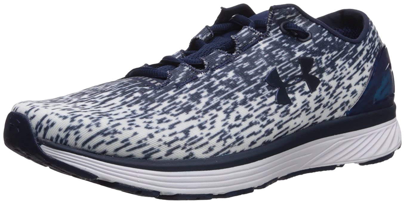 official photos a1151 542c3 Under Armour Men's Charged Bandit 3 Ombre Sneaker