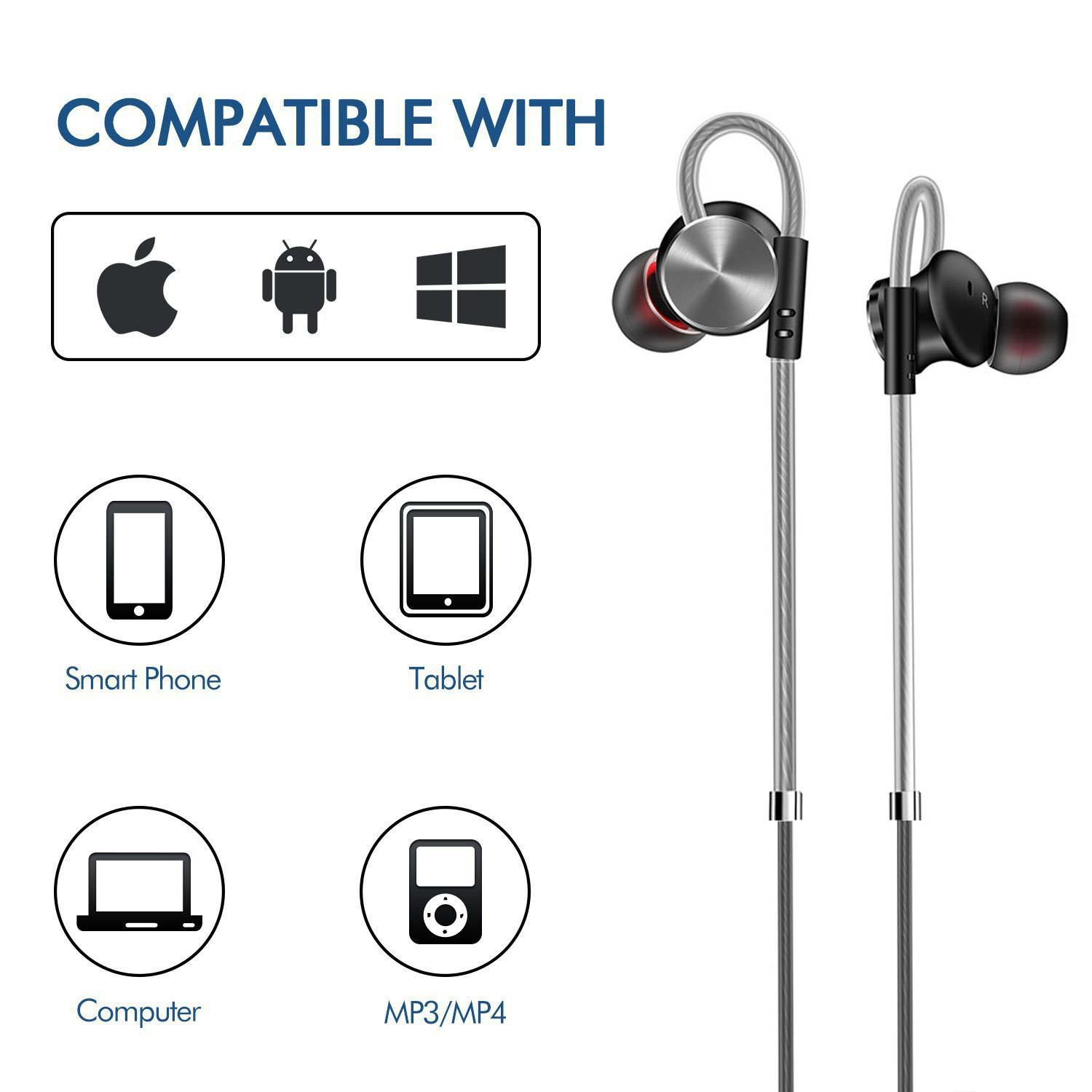Seattle Cell Market Llc moreover Iphone 4 Headphone Audio Jack Assembly Verizon Black also Nillkin Barde Metal Case With Ring For Xiaomi Mi6 19 furthermore Lti Direct Premium Quality Headphones Earphones For Iphone X 8 8 Plus 7 7 Plus 6 6s Plus Samsung Galaxy S6 S7 S8 Note 4 5 6 7 Note 8 Lg V10 V20 V30 G5 G6 Htc Black B073CMMB58 furthermore Official Samsung Galaxy S6 Earphones White 54230 Reviews. on earphones samsung galaxy s6