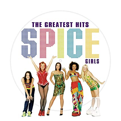 Spice Girls - The Greatest Hits (Picture Disc) - Amazon.com Music