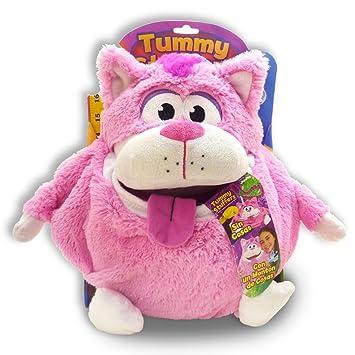 Tummy Stuffer - Peluche (Jay@Play 98040), Peluche de Gato surtido: modelos aleatorio: Amazon.es: Juguetes y juegos