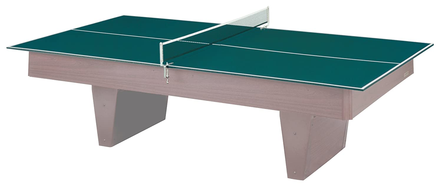 STIGA Duo Table Tennis Conversion Top