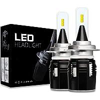 Auto Safety H7 LED faros de coche bombillas