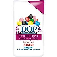 Dop Douche Crème Douceurs d'Enfance au Parfum Haribo Dragibus 250 ml