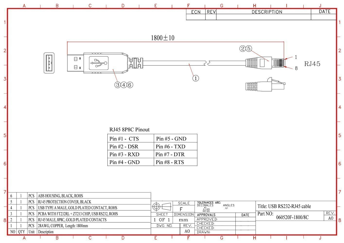 Wiring Diagram Usb To Rs232 Rj45 Trusted Diagrams Simple Electronic Circuits U2022 Db9 Pinout