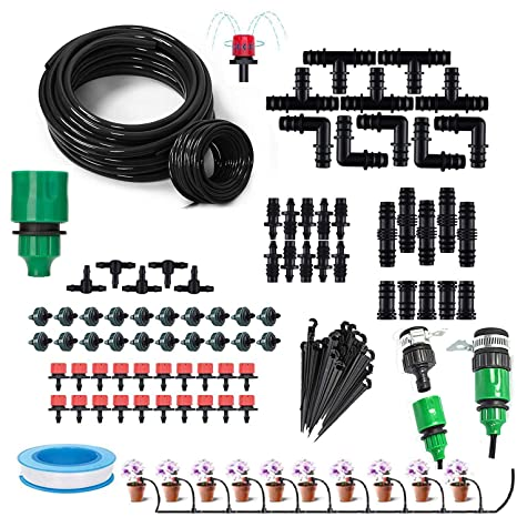 100-Feet Orbit Underground//Sunmate Orbit WaterMaster Underground 38931 1//2-Inch Pro-Blend Flex Pipe