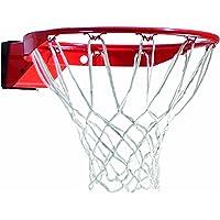 Spalding Arena Slam Breakaway Rim, Color Naranja