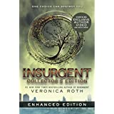 Insurgent Collector's Edition (Enhanced Edition) (Divergent Series-Collector's Edition Book 2)