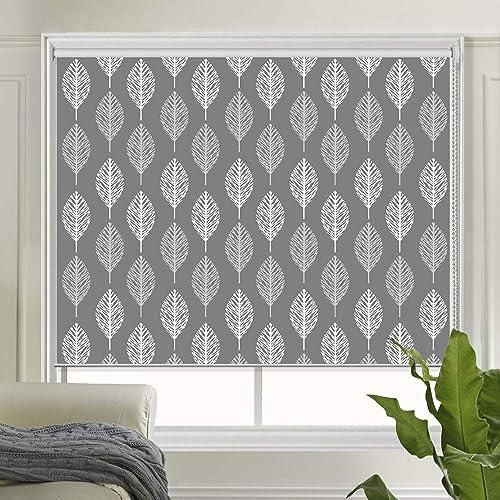 LETAU Light Filtering Window Shades