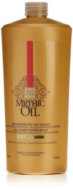 L'Oreal Cabello Grueso Mythic Oil, cabello grueso - 1000 ml L' Oreal E1857400