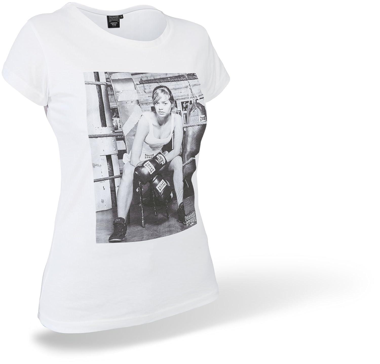 Paffen Sport BEAUTIFUL BOXING T-Shirt