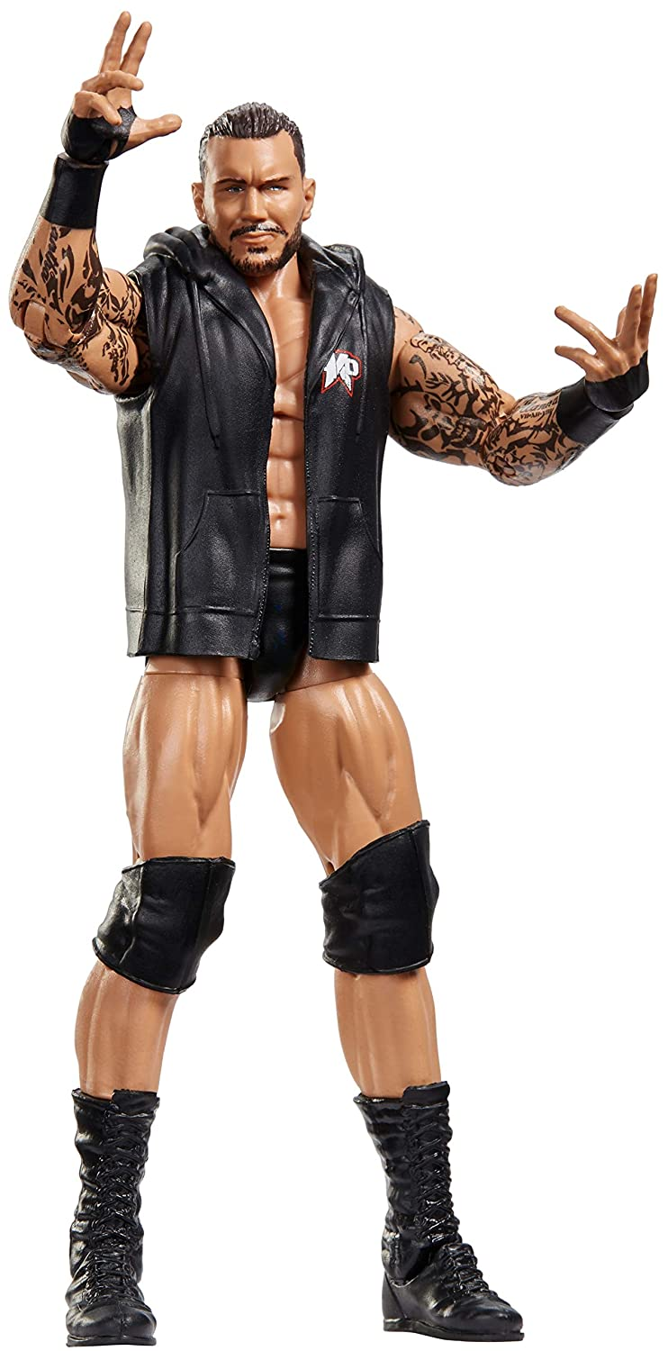 Mattel WWE Randy Orton Elite Collection Action Figure