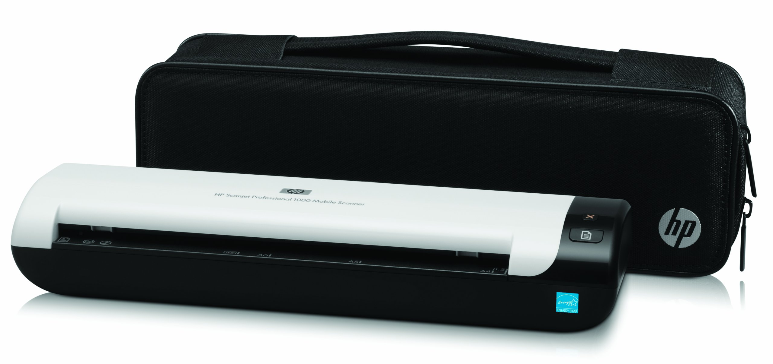 HP Scanjet Professional 1000 Mobile Scanner, (L2722A) by HP (Image #3)
